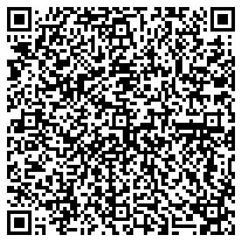 QR-код с контактной информацией организации АЗОВБЕРЕГОЗАЩИТА ПРЕДПРИЯТИЕ