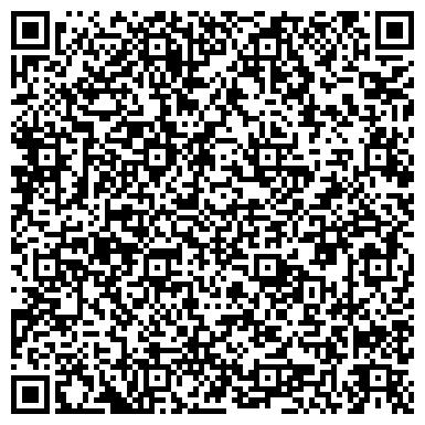 QR-код с контактной информацией организации АВИАЦИОННЫЕ ЛИНИИ КУБАНИ ОАО ЕЙСКОЕ АГЕНТСТВО ВОЗДУШНЫХ СООБЩЕНИЙ