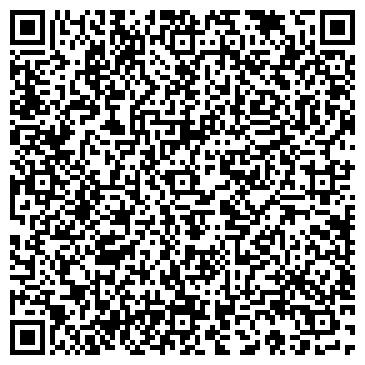 QR-код с контактной информацией организации РОМАШКА ТОРГОВОЕ ПРЕДПРИЯТИЕ