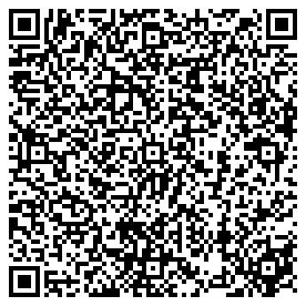 QR-код с контактной информацией организации БИТНЕР КОРПОРАТИОН, ООО