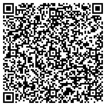 QR-код с контактной информацией организации ООО НИЖНЕВОЛЖСКБУРНЕФТЬ