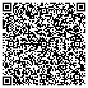 QR-код с контактной информацией организации PRAVOVEDЪ