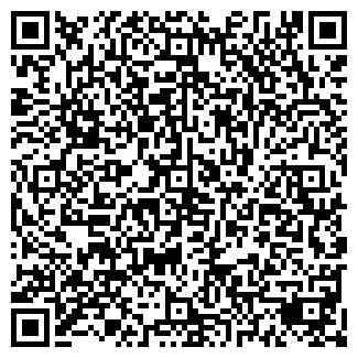 QR-код с контактной информацией организации БАГА-БУРУЛ ОПС