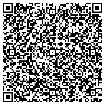QR-код с контактной информацией организации СБ РФ №8301 КАГАЛЬНИЦКОЕ