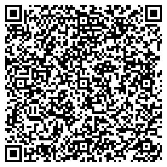 QR-код с контактной информацией организации ОАО КАЛАЧМЕЖРАЙГАЗ