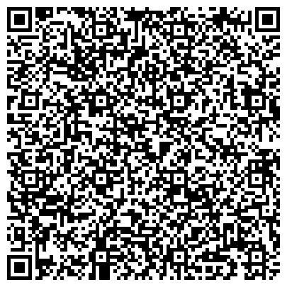 QR-код с контактной информацией организации ПОВОЛЖСКИЙ БАНК СБЕРБАНКА РОССИИ ОТДЕЛЕНИЕ № 3952 КАЛАЧЕВСКОЕ