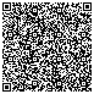 QR-код с контактной информацией организации БЛАГОТВОРИТЕЛЬНЫЙ НЕКОММЕРЧЕСКИЙ ФОНД ЗАРЫВАХИНА С.А.