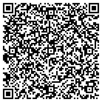 QR-код с контактной информацией организации ВАЮР, ЗАО
