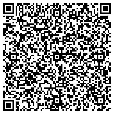 QR-код с контактной информацией организации ТАКСИ - 888 (ТРИ ВОСЬМЕРКИ)