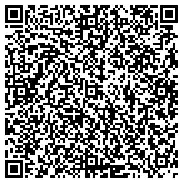 QR-код с контактной информацией организации КАМЫШИНСКАЯ ЗЕРНОВАЯ КОМПАНИЯ, ООО