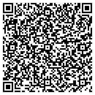 QR-код с контактной информацией организации РАЙОННАЯ СЭС