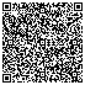QR-код с контактной информацией организации КАМЫШИНМЕБЕЛЬ, ОАО
