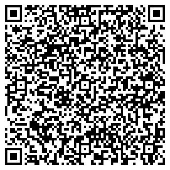 QR-код с контактной информацией организации КАМЫШИНСКАЯ ТИПОГРАФИЯ