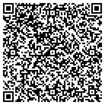 QR-код с контактной информацией организации ЗАО СЕРГИЕВСКОЕ