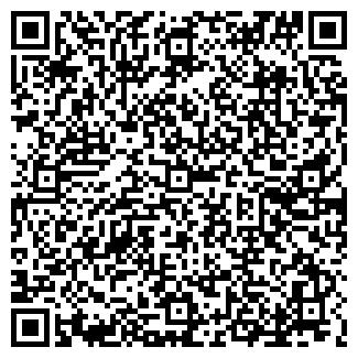 QR-код с контактной информацией организации БАЙТ