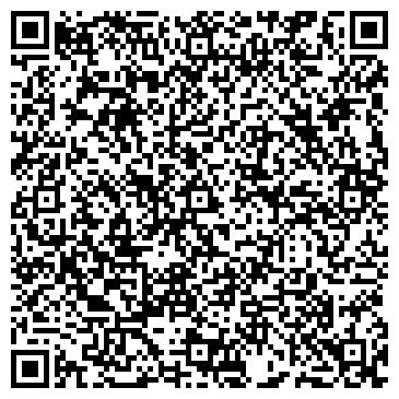 QR-код с контактной информацией организации АВТОШКОЛА  КАРНИ