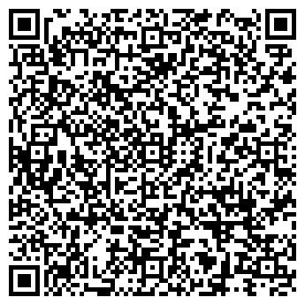 QR-код с контактной информацией организации ПРОГРЕСС, КЛУБ ОСТО