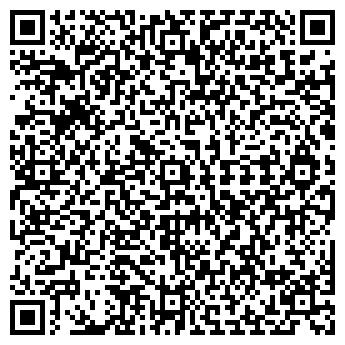 QR-код с контактной информацией организации ИСТОК-К, ООО