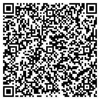 QR-код с контактной информацией организации НИККА НОАНО