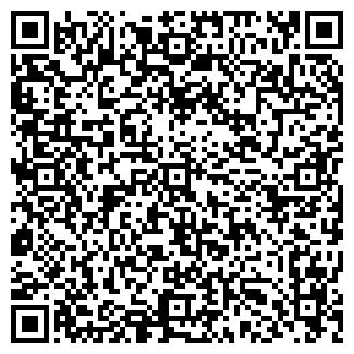 QR-код с контактной информацией организации ГИФ