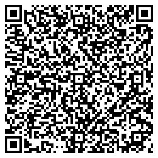 QR-код с контактной информацией организации ТЕХНОКЛИН