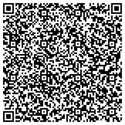 """QR-код с контактной информацией организации ООО Специализированный  магазин фильтров для воды """"Чистая вода"""""""