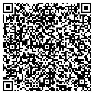QR-код с контактной информацией организации СК ЮНИОН