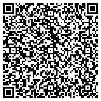 QR-код с контактной информацией организации КУБАНЬЛЕС, ГУП