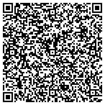QR-код с контактной информацией организации ПИХТОВЫЙ БОР БАЗА ОТДЫХА, ЗАО