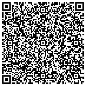 QR-код с контактной информацией организации РОМАШКА ДЕТСКИЙ ПРОТИВОТУБЕРКУЛЕЗНЫЙ САНАТОРИЙ