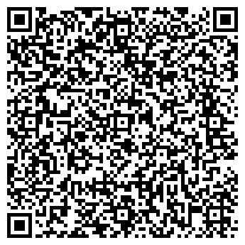 QR-код с контактной информацией организации КОМПАНИЯ БИО, ООО