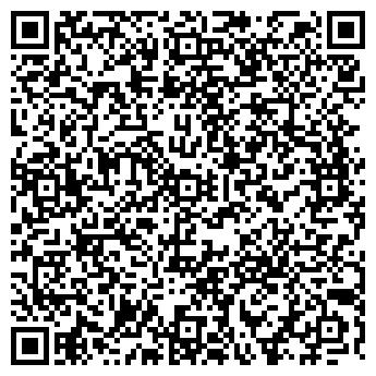 QR-код с контактной информацией организации ЗАО КРАСНОДАРКУРОРТ