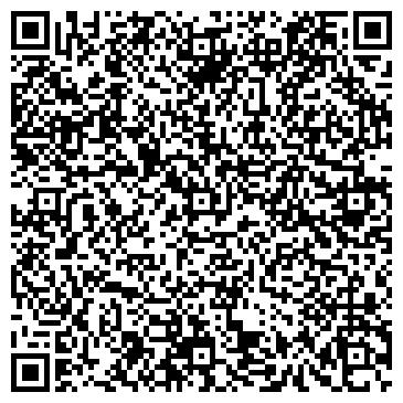 QR-код с контактной информацией организации ЧЕРНОМОРКУРОРТ САНАТОРНО-КУРОРТНОЕ ОБЪЕДИНЕНИЕ