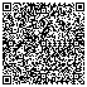 QR-код с контактной информацией организации АЭРОБИЗНЕС, ООО