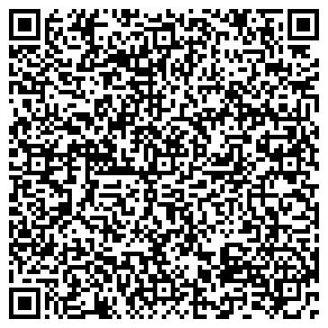 QR-код с контактной информацией организации ИНТЕРЛАЙН АГЕНТСТВО ВОЗДУШНЫХ СООБЩЕНИЙ, ЗАО