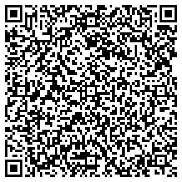 QR-код с контактной информацией организации КУДА. РУ БЮРО ПУТЕШЕСТВИЙ