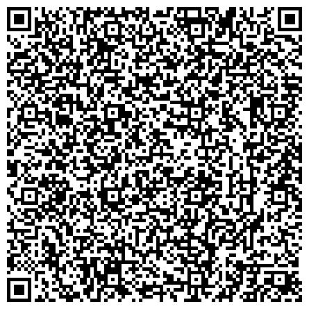 QR-код с контактной информацией организации Отдел записи актов гражданского состояния Центрального внутригородского округа города Краснодара