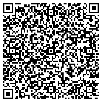QR-код с контактной информацией организации ОБЪЕДИНЕННЫЙ УКК ВДПО