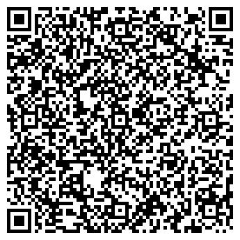 QR-код с контактной информацией организации КОНТРОЛЬ-ЭКО, ООО