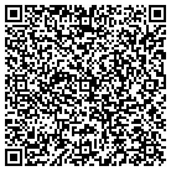 QR-код с контактной информацией организации ЕВРОПЕЙСКИЕ ТЕХНОЛОГИИ МЦ