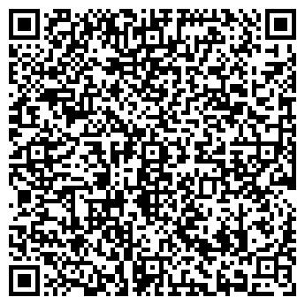 QR-код с контактной информацией организации СВЯТАЯ ЕКАТЕРИНА