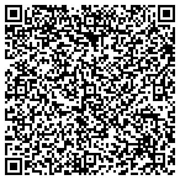 QR-код с контактной информацией организации АПОЛЛОНИЯ МЕДИЦИНСКИЙ ЦЕНТР, ООО