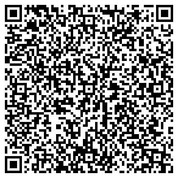 QR-код с контактной информацией организации ОФТАЛЬМОЛОГИЧЕСКИЙ ДИСПАНСЕР МУЗ