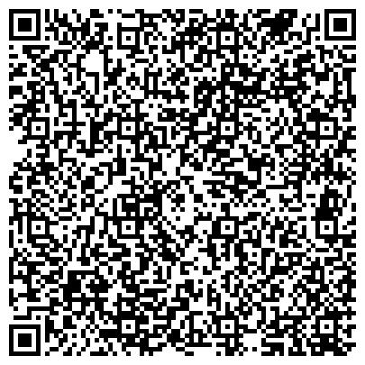 QR-код с контактной информацией организации КОЛЛЕДЖ ДЕКОРАТИВНО-ПРИКЛАДНОГО ИСКУССТВА № 36 ИМ. КАРЛА ФАБЕРЖЕ