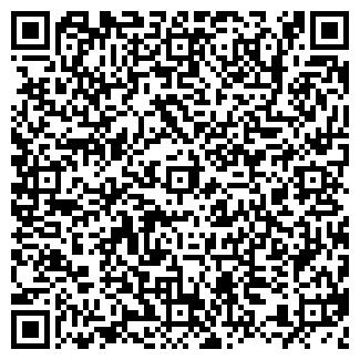 QR-код с контактной информацией организации АПТЕКА № 468