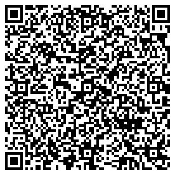 QR-код с контактной информацией организации АПТЕКА ООО АРТ-ФАРМ