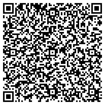QR-код с контактной информацией организации АПТЕКА ЭСКУЛАП