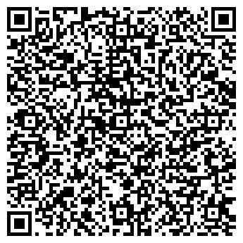 QR-код с контактной информацией организации ВОДОПЬЯНОВА Е.И., ЧП