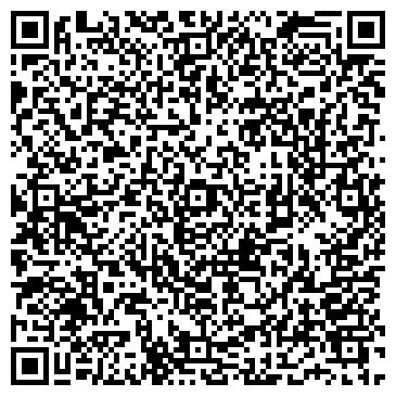 QR-код с контактной информацией организации ГЛОРИЯ, АПТЕКА № 318 МУП ФАРМАЦИЯ