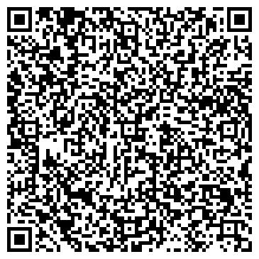 QR-код с контактной информацией организации ГОМЕОПАТИЧЕСКАЯ АПТЕКА НА АТАРБЕКОВА